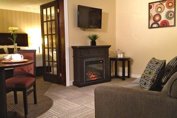 Howard Johnson Inn and Suites Miramichi - фото 10
