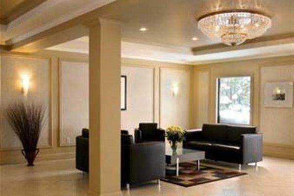 Howard Johnson Inn and Suites Miramichi - фото 16