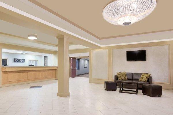 Howard Johnson Inn and Suites Miramichi - фото 17