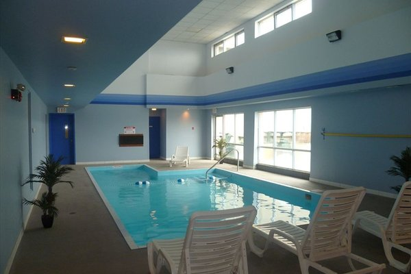 Howard Johnson Inn and Suites Miramichi - фото 18
