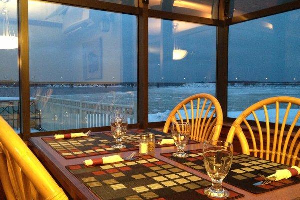Howard Johnson Inn and Suites Miramichi - фото 20
