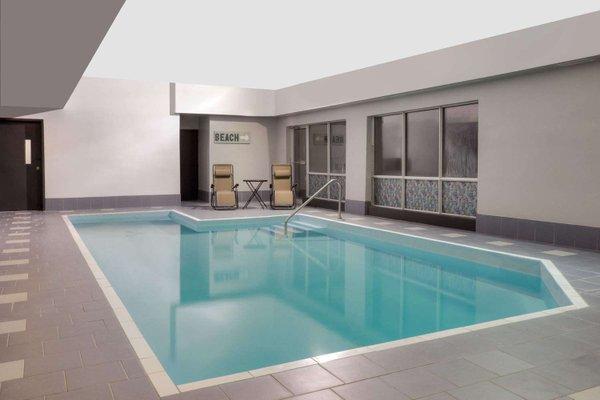 Howard Johnson Inn and Suites Miramichi - фото 21