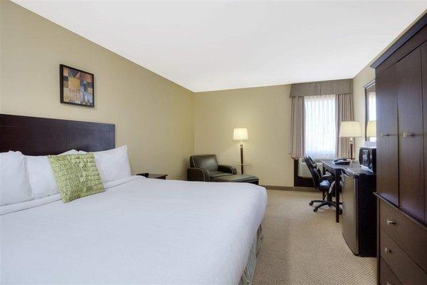 Howard Johnson Inn and Suites Miramichi - фото 3