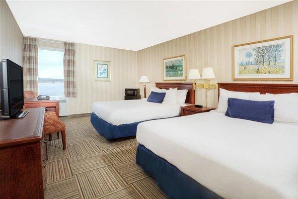 Howard Johnson Inn and Suites Miramichi - фото 5