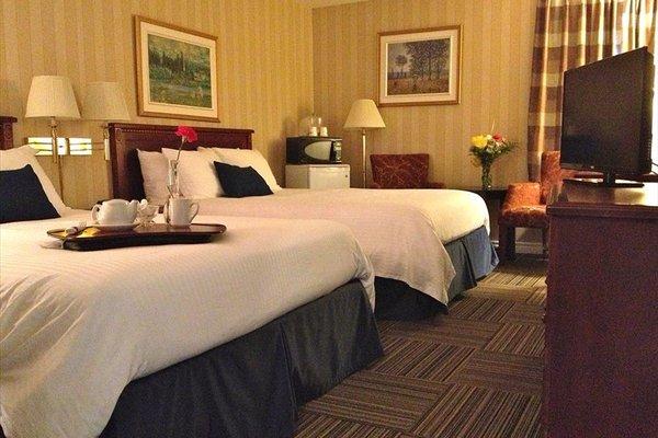 Howard Johnson Inn and Suites Miramichi - фото 6