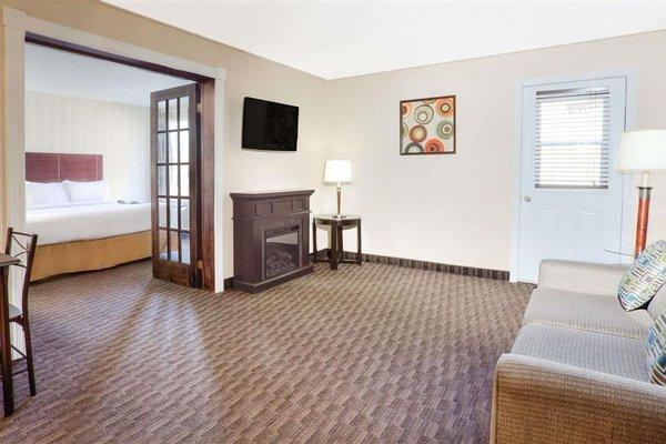 Howard Johnson Inn and Suites Miramichi - фото 9