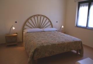 Гостиница «Appartamenti Le Pergole», Тортоли