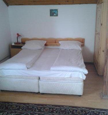 Topuzovi Guest House - фото 10