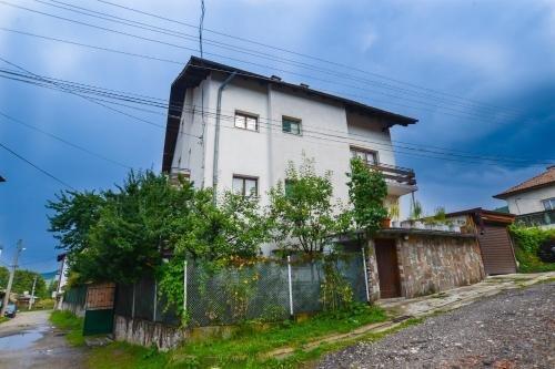 Topuzovi Guest House - фото 12