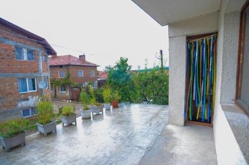 Topuzovi Guest House - фото 16