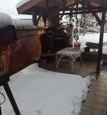 Topuzovi Guest House - фото 2