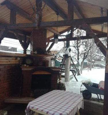 Topuzovi Guest House - фото 7