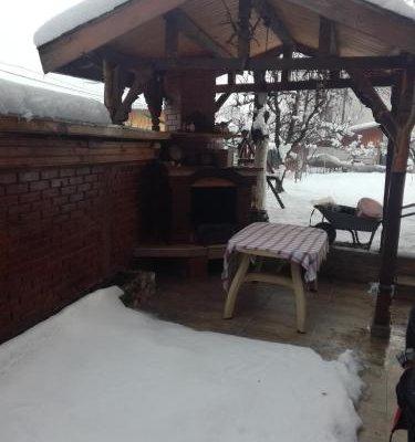 Topuzovi Guest House - фото 8