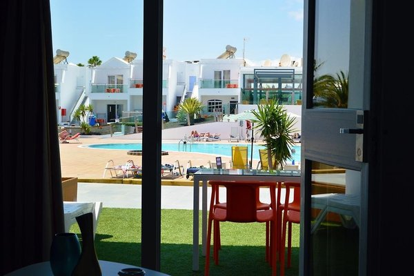 Lanzarote Palm - фото 6