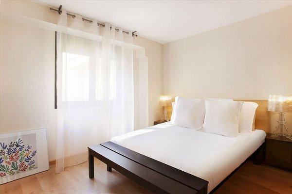 Barcelona Apartment Villarroel - фото 50