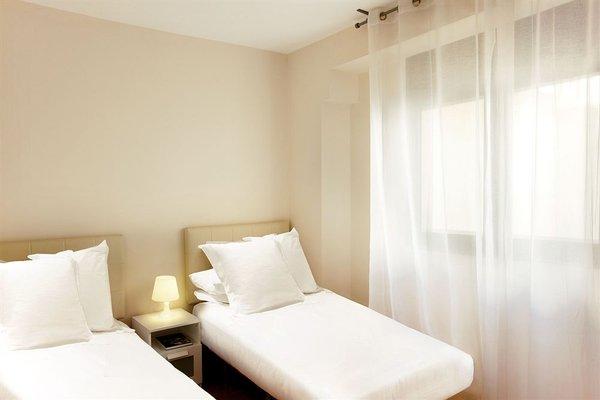 Barcelona Apartment Villarroel - фото 1