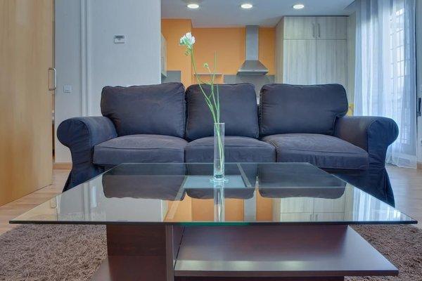 Barcelona Apartment Villarroel - фото 10