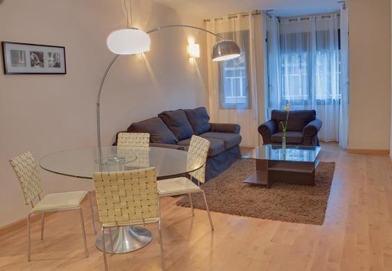 Barcelona Apartment Villarroel - фото 9