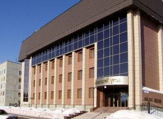 Отель «Medvezhy Ugol», Сургут