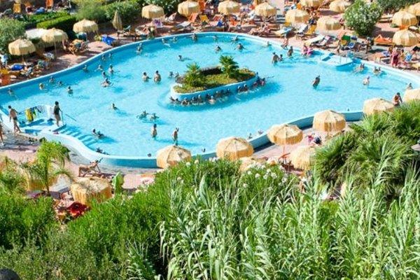 Grand Hotel Terme Di Augusto - фото 0