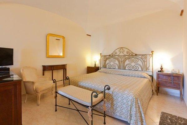 Grand Hotel Terme Di Augusto - фото 1