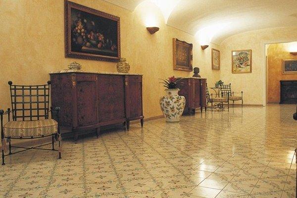 Grand Hotel Terme Di Augusto - фото 10