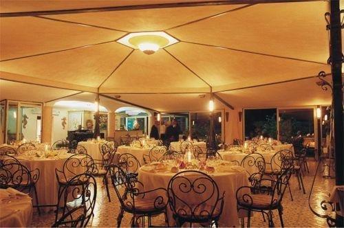Grand Hotel Terme Di Augusto - фото 11