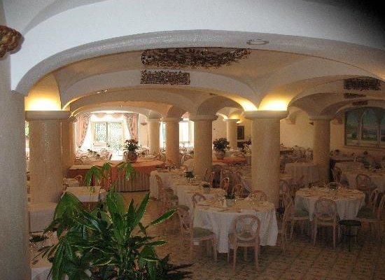 Grand Hotel Terme Di Augusto - фото 12