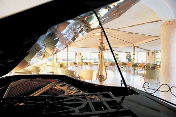 Grand Hotel Terme Di Augusto - фото 16