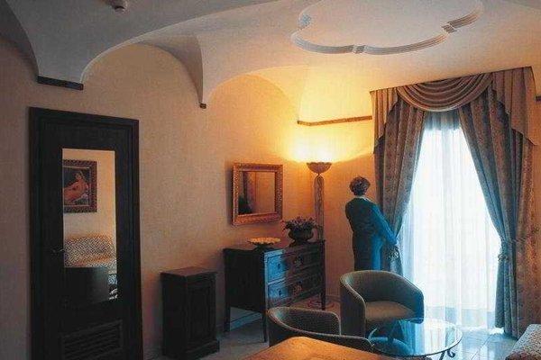 Grand Hotel Terme Di Augusto - фото 17