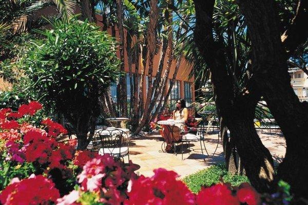 Grand Hotel Terme Di Augusto - фото 19