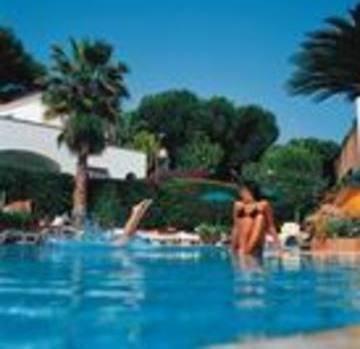 Grand Hotel Terme Di Augusto - фото 21