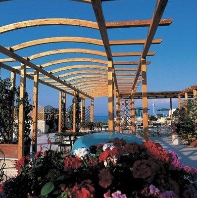 Grand Hotel Terme Di Augusto - фото 23