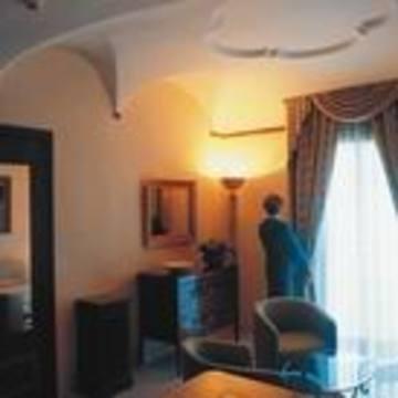 Grand Hotel Terme Di Augusto - фото 3