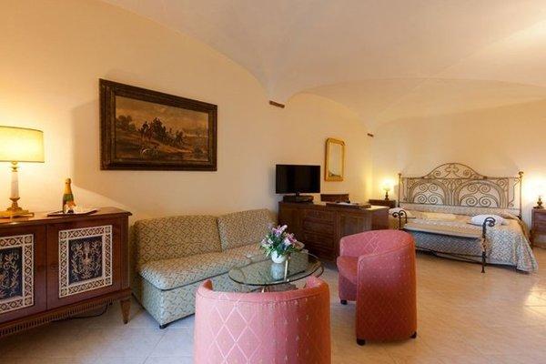 Grand Hotel Terme Di Augusto - фото 5