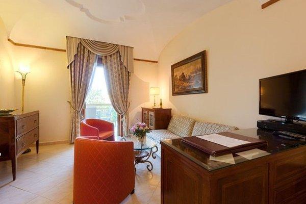 Grand Hotel Terme Di Augusto - фото 6