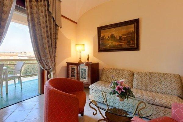 Grand Hotel Terme Di Augusto - фото 7