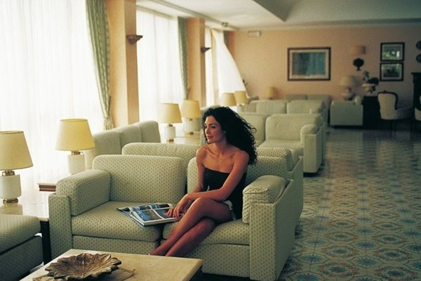 Grand Hotel Terme Di Augusto - фото 8