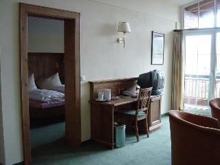 Harmony Hotel Sonnschein - фото 4