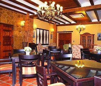 La Moragona Hotel con Encanto - фото 10