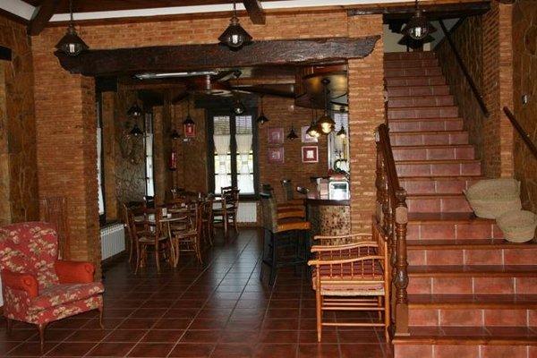 La Moragona Hotel con Encanto - фото 12