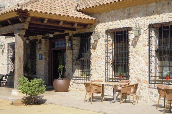 La Moragona Hotel con Encanto - фото 17