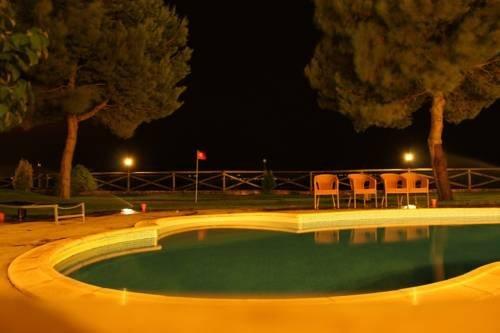 La Moragona Hotel con Encanto - фото 19