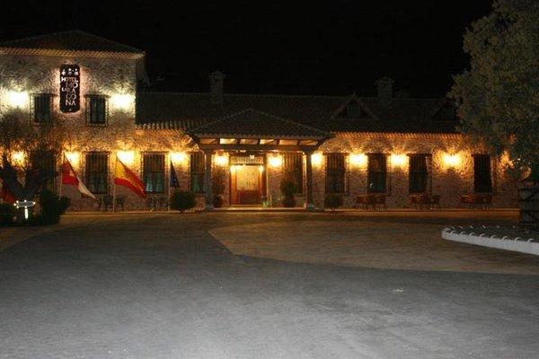 La Moragona Hotel con Encanto - фото 21