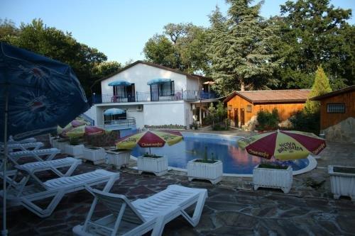 Oasis Villas - фото 9