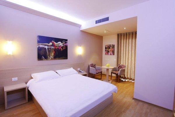 Hotel Green - фото 2