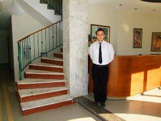 Hotel Green - фото 20