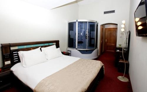 Hotel Green - фото 3