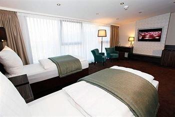 Centro Hotel Ayun DELUXE - фото 41