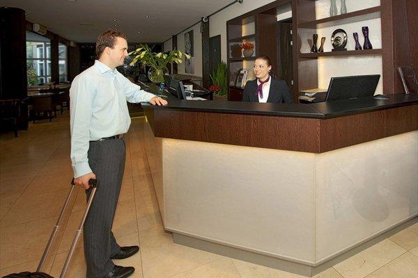 Centro Hotel Ayun DELUXE - фото 11